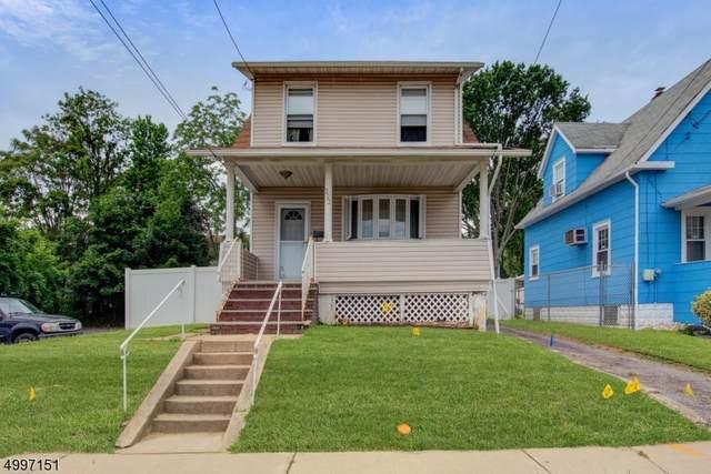 222 Victory Street, Roselle Boro, NJ 07203 (MLS #3646666) :: Weichert Realtors
