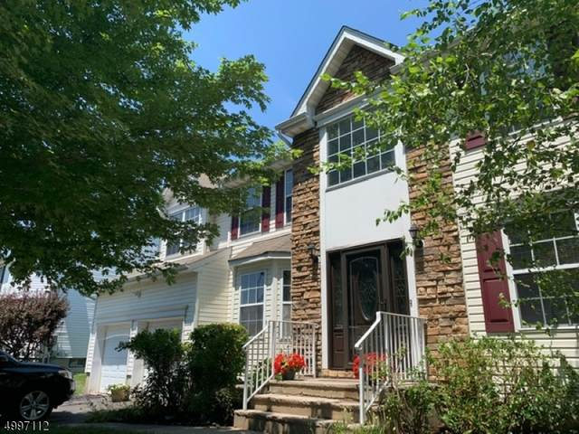 84 Heman St, Edison Twp., NJ 08837 (MLS #3646673) :: SR Real Estate Group