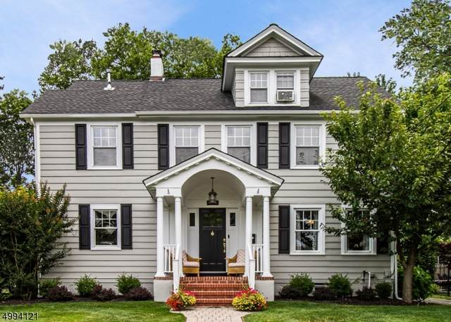 535 Parkview Ave, Westfield Town, NJ 07090 (MLS #3646689) :: Coldwell Banker Residential Brokerage