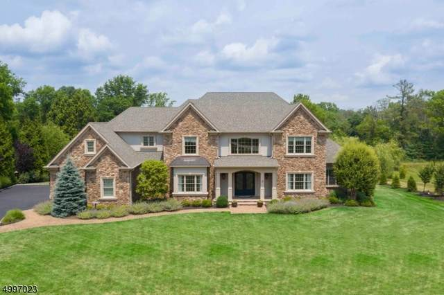 2 Gabriella Ln, Warren Twp., NJ 07059 (MLS #3646703) :: Mary K. Sheeran Team