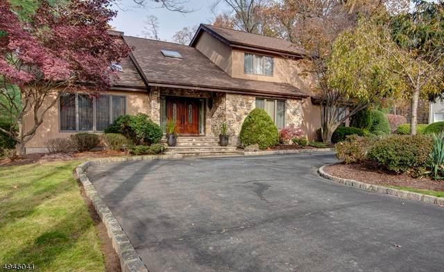 27 Aspen Dr, Livingston Twp., NJ 07039 (MLS #3646708) :: Coldwell Banker Residential Brokerage