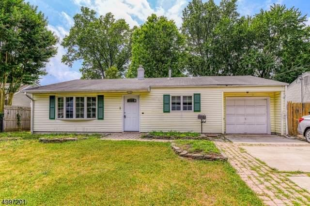 28 Cambridge Rd, Edison Twp., NJ 08817 (MLS #3646716) :: Coldwell Banker Residential Brokerage