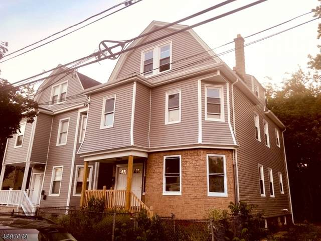 41 Grace St, Irvington Twp., NJ 07111 (MLS #3646753) :: Rob Sago Home Group