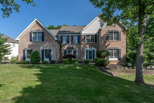 60 Wyckoff Dr, Union Twp., NJ 08867 (MLS #3646805) :: The Sikora Group