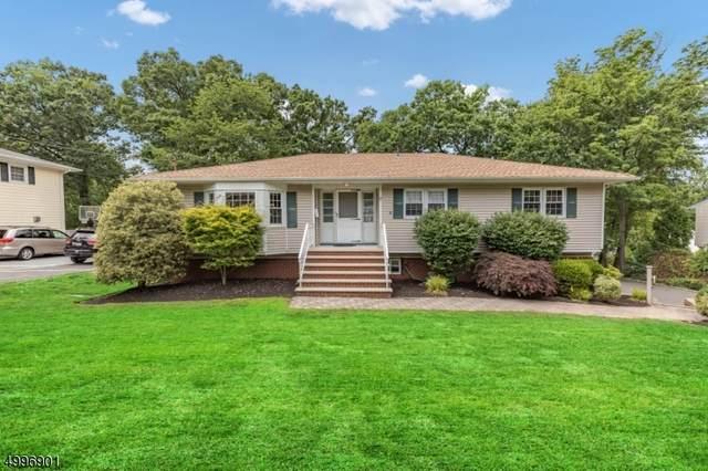 67 Annin Rd, West Caldwell Twp., NJ 07006 (MLS #3646807) :: Coldwell Banker Residential Brokerage