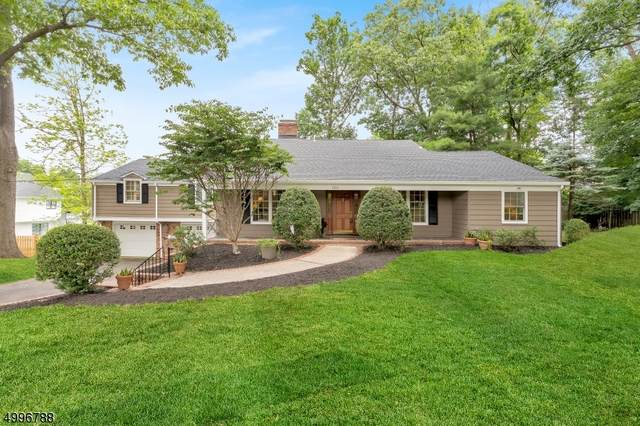 101 Barchester Way, Westfield Town, NJ 07090 (MLS #3646814) :: SR Real Estate Group