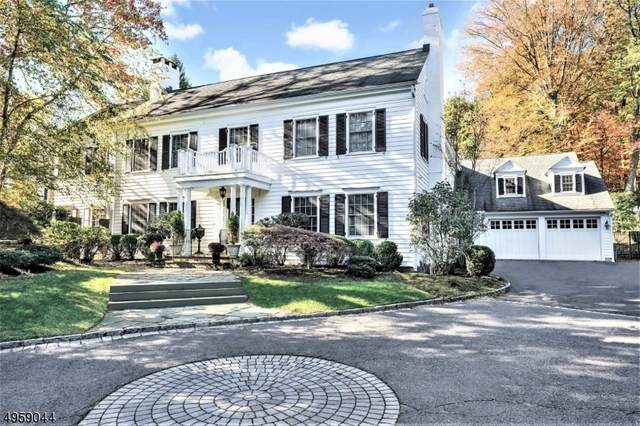 195 Highland Avenue, Millburn Twp., NJ 07078 (MLS #3646823) :: The Lane Team
