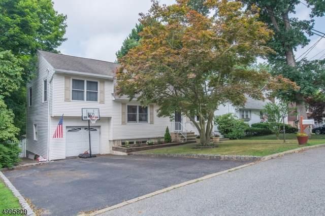 11 Woodhaven Dr, Wayne Twp., NJ 07470 (MLS #3646827) :: The Karen W. Peters Group at Coldwell Banker Realty