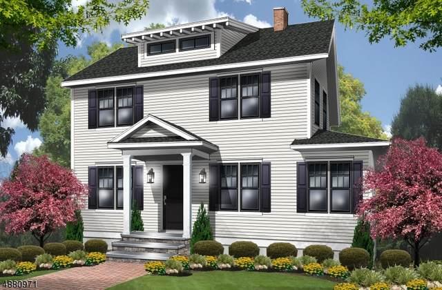 313 Park St, Westfield Town, NJ 07090 (MLS #3646836) :: Coldwell Banker Residential Brokerage
