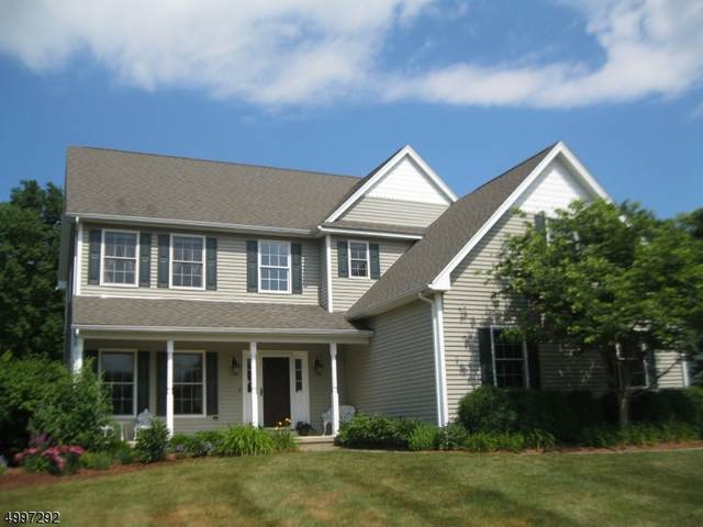 23 Roberts Way, Wantage Twp., NJ 07461 (MLS #3646843) :: The Sikora Group