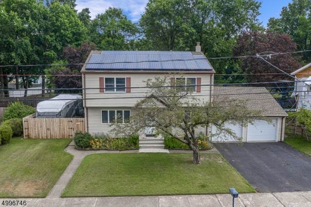 61 Winifred Dr, Totowa Boro, NJ 07512 (MLS #3646845) :: Coldwell Banker Residential Brokerage