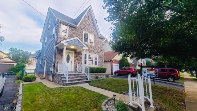 20 Mountain Ave, Bloomfield Twp., NJ 07003 (#3646853) :: Bergen County Properties