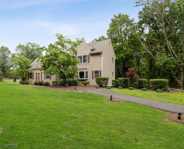 128 Otto Rd, Branchburg Twp., NJ 08853 (#3646886) :: Bergen County Properties