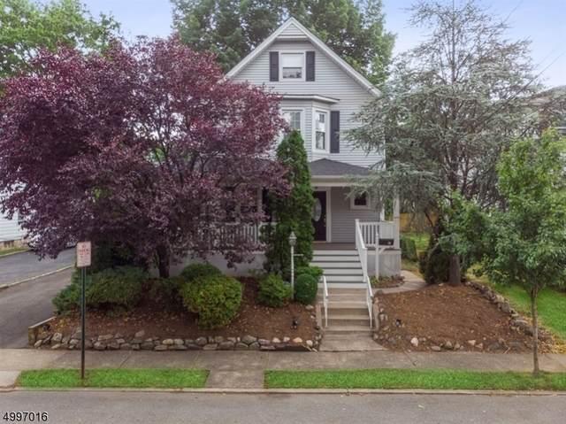 66 Tuxedo Ave, Hawthorne Boro, NJ 07506 (MLS #3646890) :: Coldwell Banker Residential Brokerage
