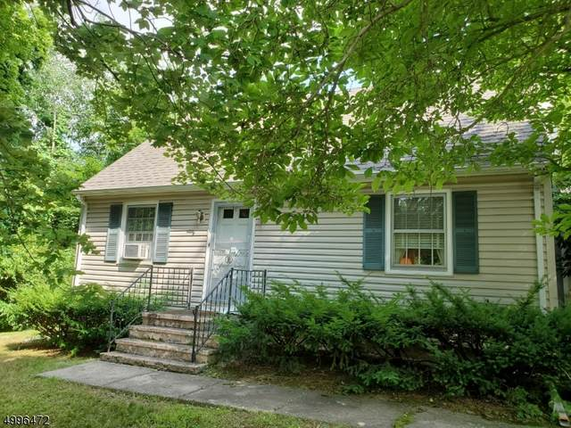 21 Quaker Church Rd, Randolph Twp., NJ 07869 (MLS #3646904) :: Kiliszek Real Estate Experts