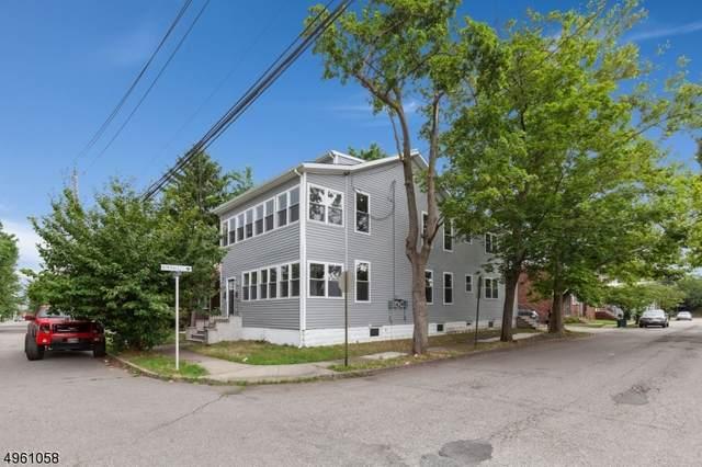51 Watsessing Ave, Belleville Twp., NJ 07109 (MLS #3646908) :: Kiliszek Real Estate Experts