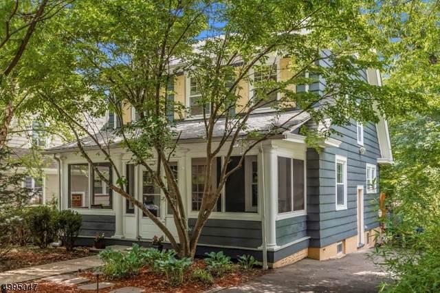 205 Vose Ave, South Orange Village Twp., NJ 07079 (MLS #3646912) :: Kiliszek Real Estate Experts