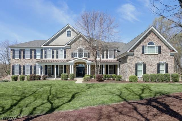 39 Ridgeline Dr, Washington Twp., NJ 07853 (MLS #3646913) :: Weichert Realtors