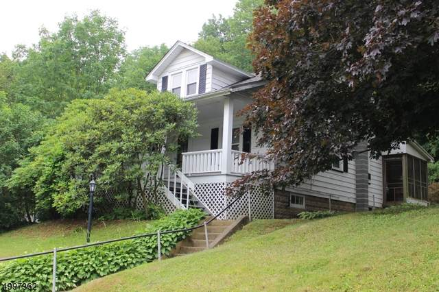 13 Old Vienna Rd, Independence Twp., NJ 07840 (MLS #3646918) :: Halo Realty