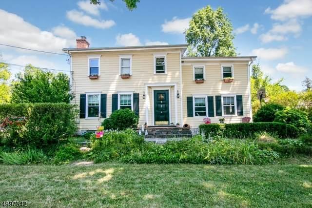 1 Nordham St, Waldwick Boro, NJ 07463 (MLS #3646920) :: Kiliszek Real Estate Experts