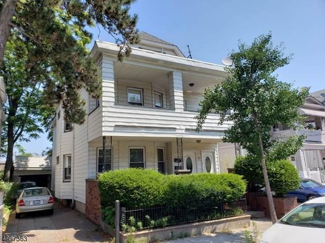 219 Lawrence Pl, Paterson City, NJ 07501 (MLS #3646921) :: Team Francesco/Christie's International Real Estate