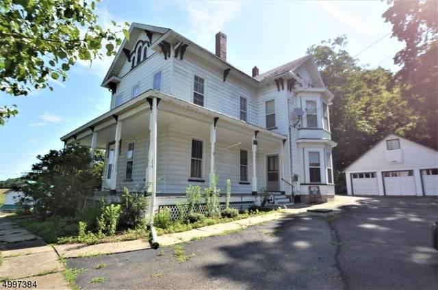 844 Brass Castle Rd, White Twp., NJ 07823 (MLS #3646923) :: Halo Realty