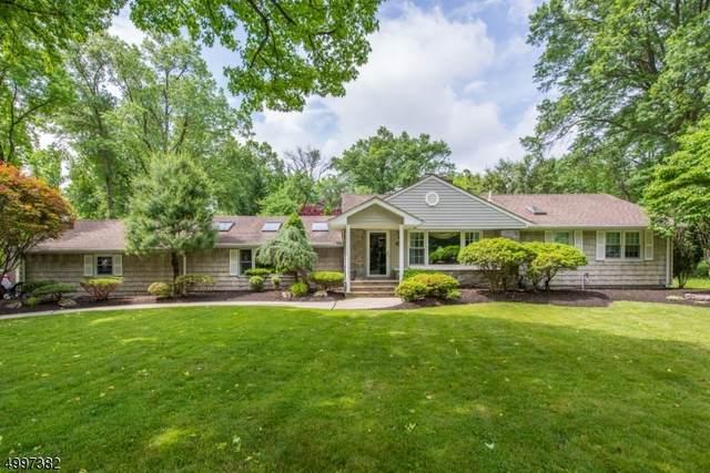 10 Stratford Dr, Woodbridge Twp., NJ 07067 (MLS #3646925) :: Team Francesco/Christie's International Real Estate