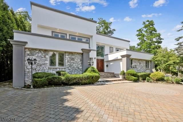 11 Chapel Hill Rd, Millburn Twp., NJ 07078 (MLS #3646927) :: Kiliszek Real Estate Experts