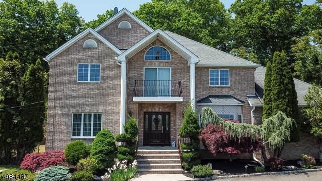 46 Stanford Ct, Totowa Boro, NJ 07512 (MLS #3646939) :: Kiliszek Real Estate Experts
