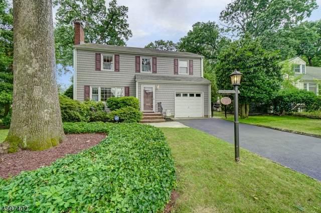 75 Chestnut St, Nutley Twp., NJ 07110 (MLS #3646942) :: Kiliszek Real Estate Experts
