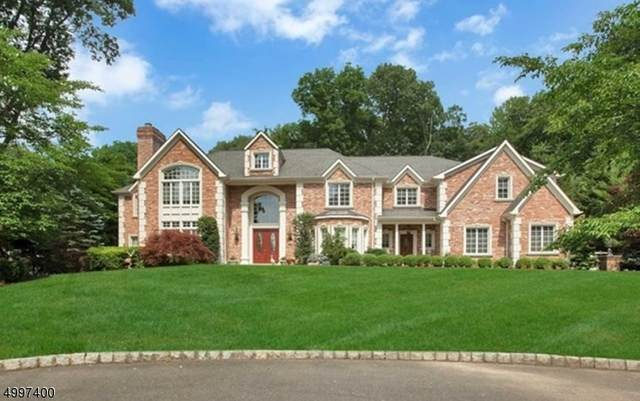 42 Bradley Ln, Montvale Boro, NJ 07645 (MLS #3646946) :: Kiliszek Real Estate Experts