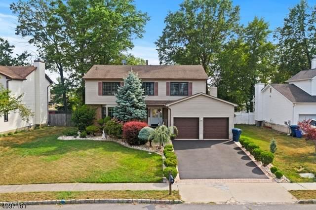 6 Brent St, North Brunswick Twp., NJ 08902 (MLS #3646959) :: Team Francesco/Christie's International Real Estate