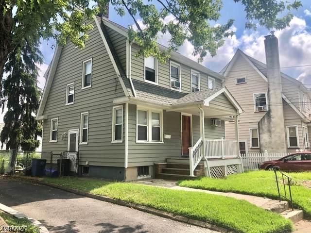 328 Joralemon St, Belleville Twp., NJ 07109 (MLS #3646960) :: Kiliszek Real Estate Experts