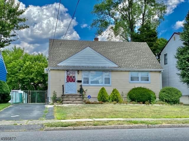 690 Bloomfield Ave, Clifton City, NJ 07012 (MLS #3646964) :: William Raveis Baer & McIntosh