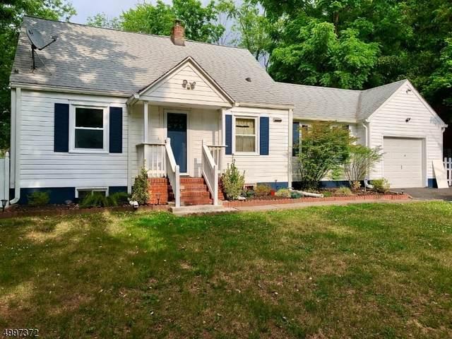 409 N Beverwyck Rd, Parsippany-Troy Hills Twp., NJ 07054 (MLS #3646970) :: The Debbie Woerner Team