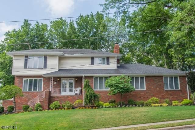 24 Pamela Dr, Totowa Boro, NJ 07512 (MLS #3646972) :: Kiliszek Real Estate Experts