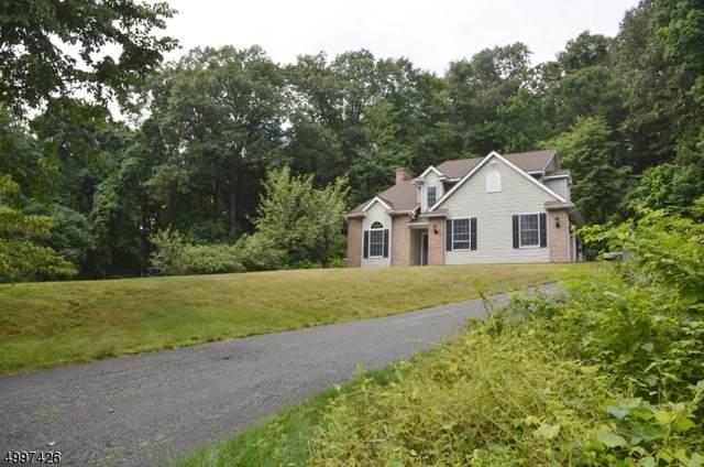 75 Ridge Road, Independence Twp., NJ 07840 (MLS #3646975) :: Halo Realty