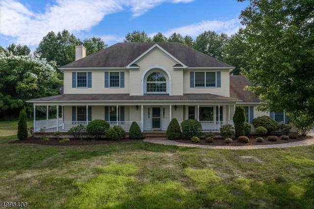 2 Woodhouse Way, Washington Twp., NJ 07882 (MLS #3647002) :: Weichert Realtors