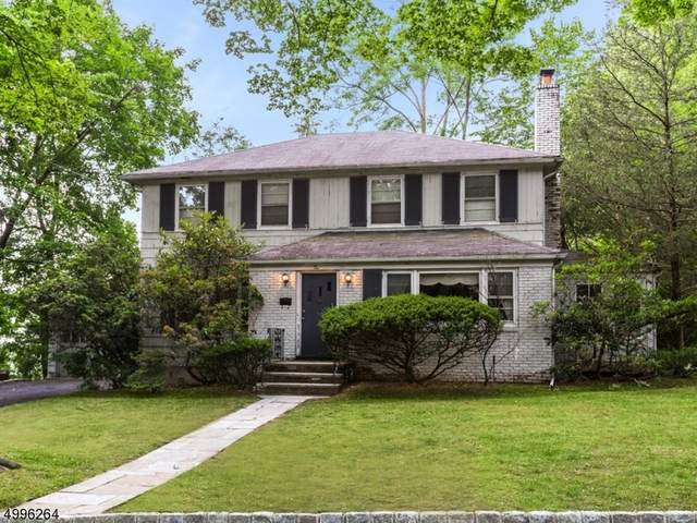 10 Glenside Dr, West Orange Twp., NJ 07052 (MLS #3647014) :: The Sue Adler Team