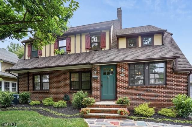 518 Birch Ave, Westfield Town, NJ 07090 (MLS #3647015) :: SR Real Estate Group