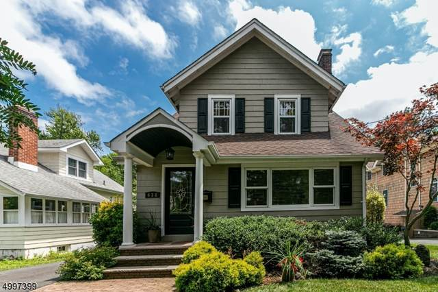 638 4TH AVE, Westfield Town, NJ 07090 (MLS #3647018) :: Coldwell Banker Residential Brokerage