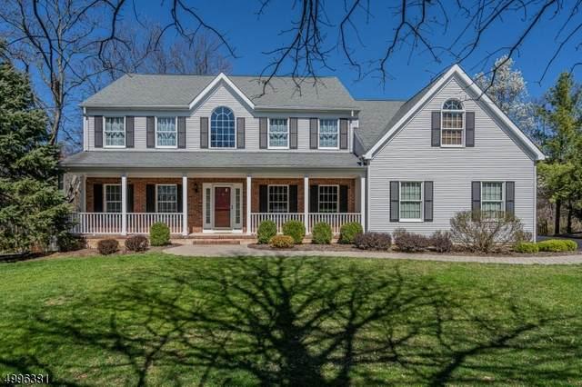 21 Berkshire Ct, Clinton Twp., NJ 08833 (#3647026) :: NJJoe Group at Keller Williams Park Views Realty
