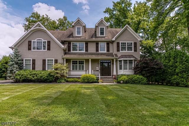421 Clifton St, Westfield Town, NJ 07090 (MLS #3647027) :: Coldwell Banker Residential Brokerage