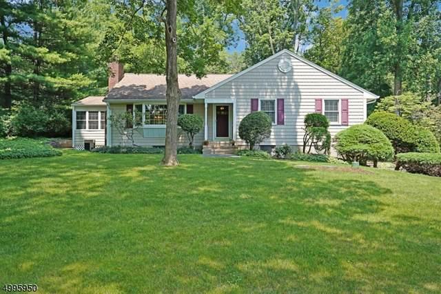 59 Hull Road, Bernardsville Boro, NJ 07924 (MLS #3647044) :: Zebaida Group at Keller Williams Realty