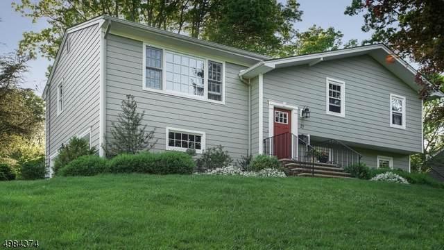 57 Ambar Pl, Bernardsville Boro, NJ 07924 (MLS #3647052) :: Zebaida Group at Keller Williams Realty