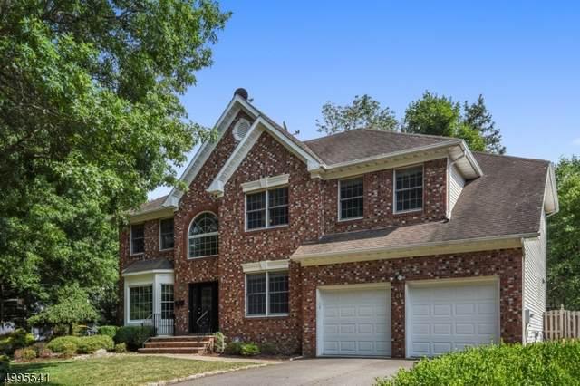 3 Reading Ct, Metuchen Boro, NJ 08840 (MLS #3647053) :: Team Francesco/Christie's International Real Estate