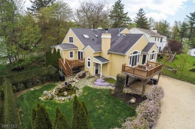 184 E Cedar St, Livingston Twp., NJ 07039 (#3647074) :: Bergen County Properties
