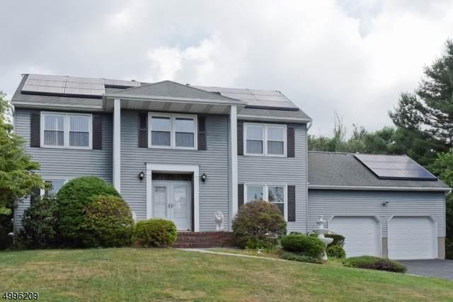 7 Evergreen Ave, Roxbury Twp., NJ 07885 (MLS #3647077) :: SR Real Estate Group
