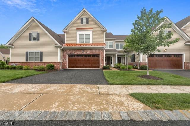 22 Whitney Farm Pl, Morris Twp., NJ 07960 (MLS #3647111) :: Weichert Realtors
