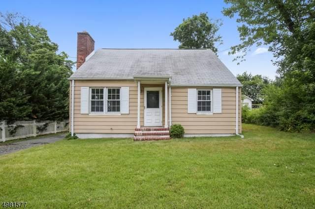 131 W Hanover Ave, Morris Plains Boro, NJ 07950 (MLS #3647112) :: Weichert Realtors